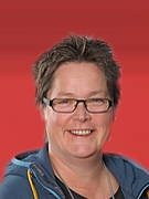 Bettina Rohde