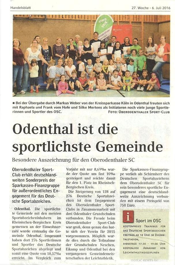 handelsblatt_06072016_odenthal_sportabzeichen