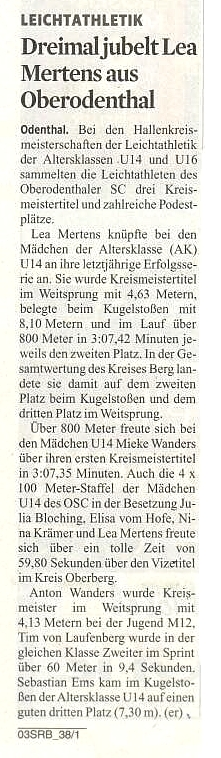 Erschienen im Kölner Stadtanzeiger 07.02.2016