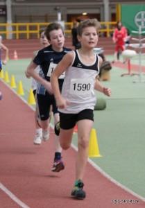 starker 800m-Lauf von Anton Wanders