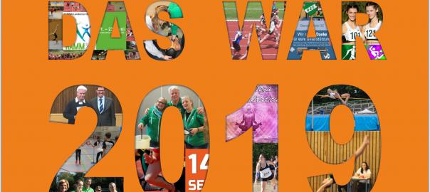 Jahresrückblick Verein OSC 2019